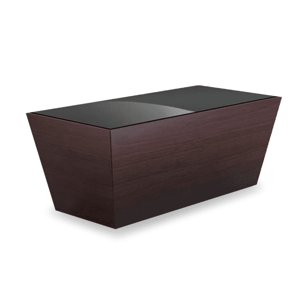 coffee table for commercial settings