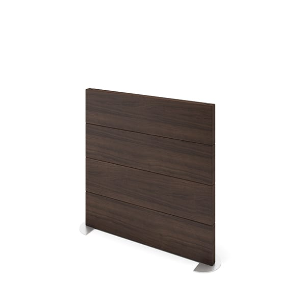 chestnut wood privacy panel